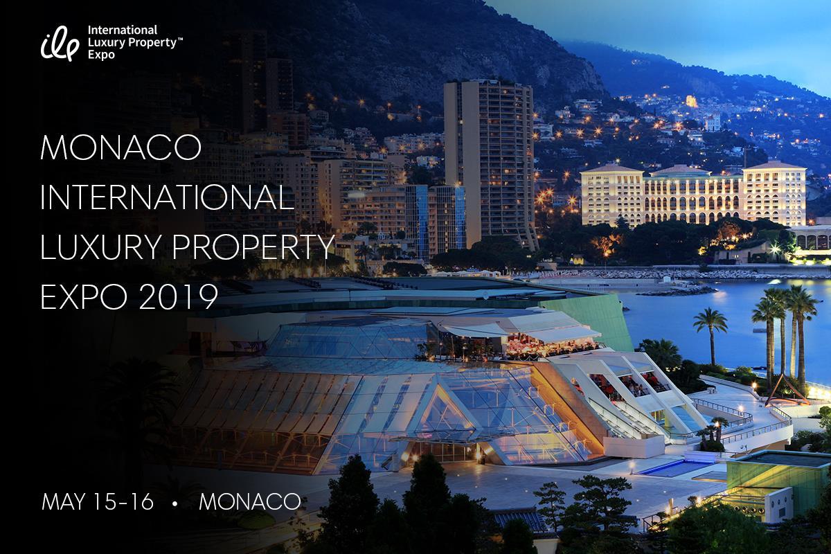 Monaco International Luxury Property Expo 2019 Международная выставка зарубежной недвижимости